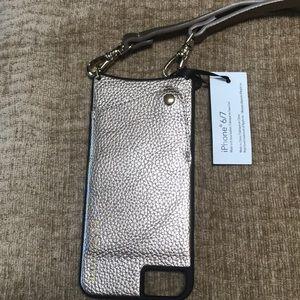 COPY - Bandolier iPhone case